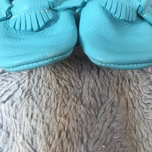 Freshly Picked Shoes - Freshly Picked Moccasins - Size 4